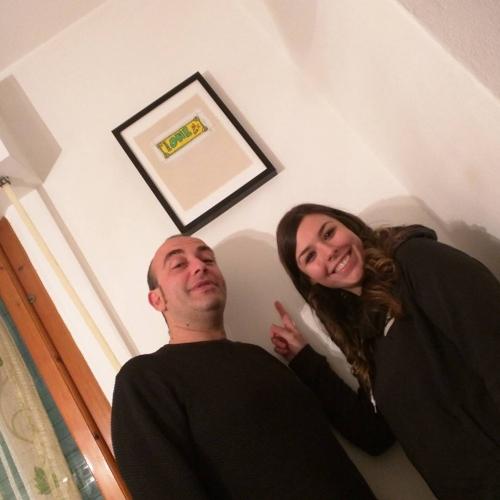 Paolo & Cristiana are TheONE