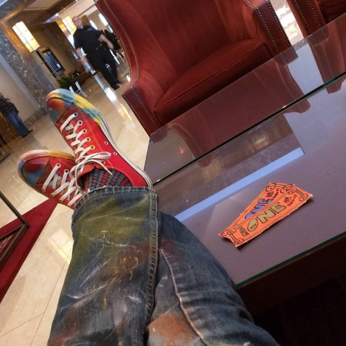 TheONE @Intercontinental Hotel, Boston