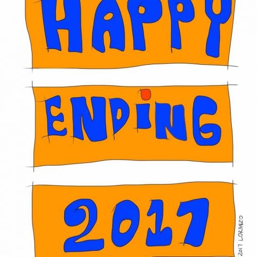 TheONE Happy Ending 2017