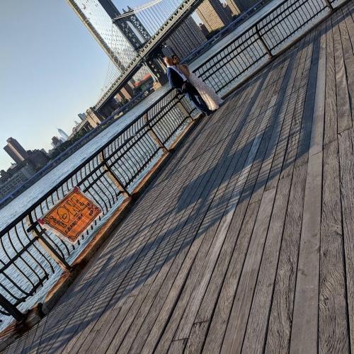 TheONE @Brooklyn Bridge Park NYC