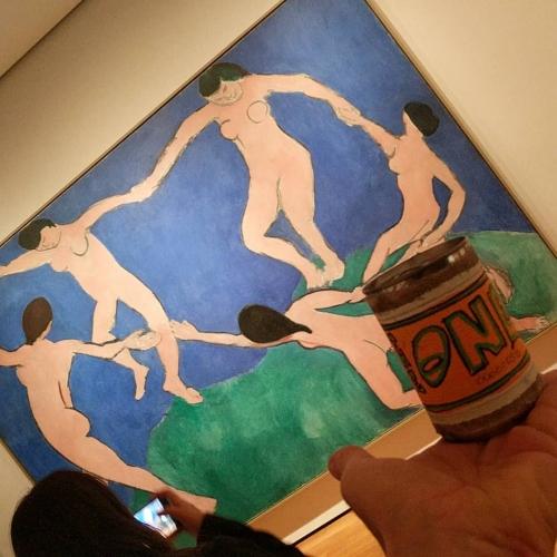 TheONE & Matisse