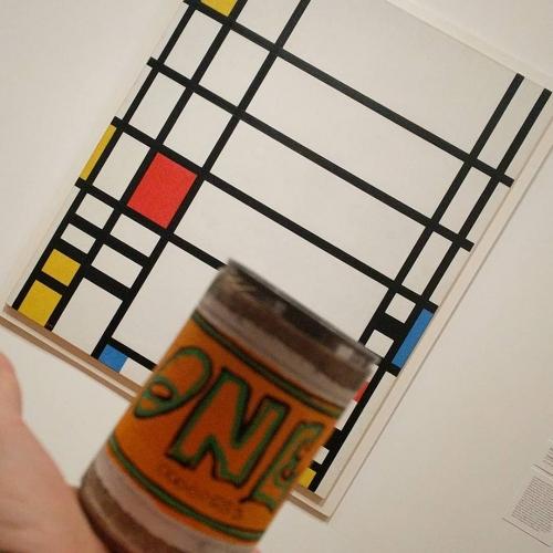 TheONE & Mondrian