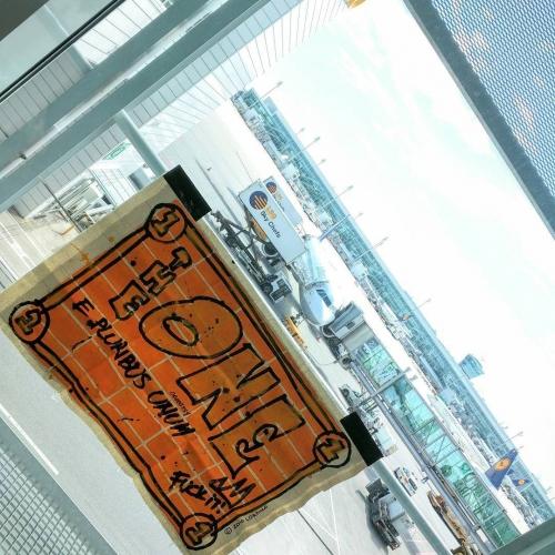 TheONE @Logan Airport