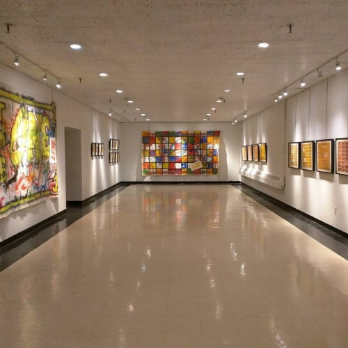 TheONE @STRAND Theater Gallery