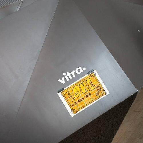 TheONE @vitra #MUNICH