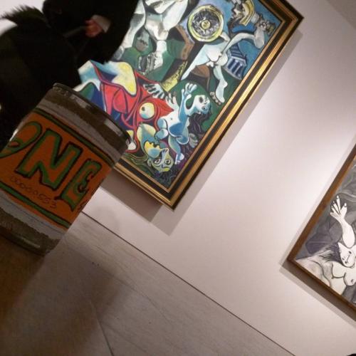 TheONE & Picasso
