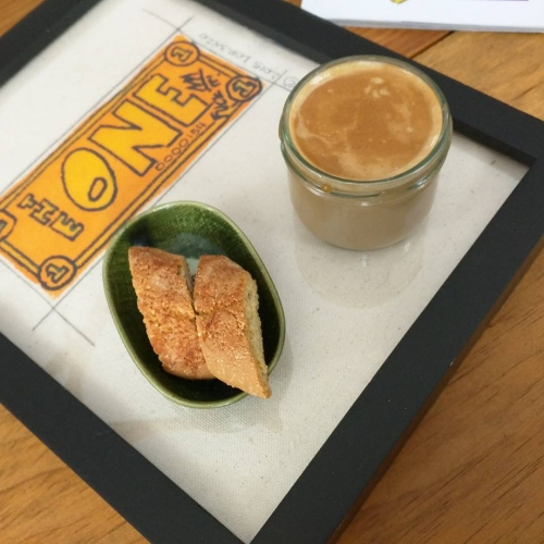 TheONE & Espresso