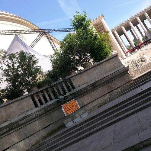 TheONE @Palais de Tokyo, Paris