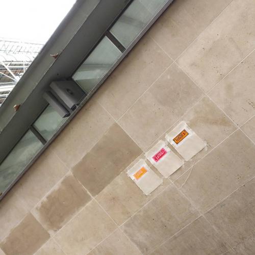 TheONE @Atelier Brancusi, Paris