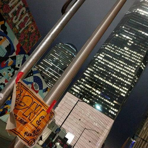TheONE @World Trade Center NYC