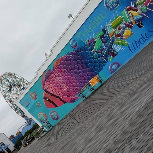 TheONE @Coney Island NYC