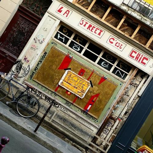 TheONE in Paris